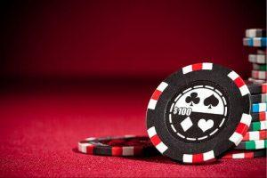 Dota Poker