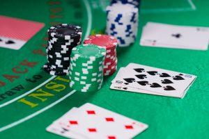 Online Casino Baccarat Games