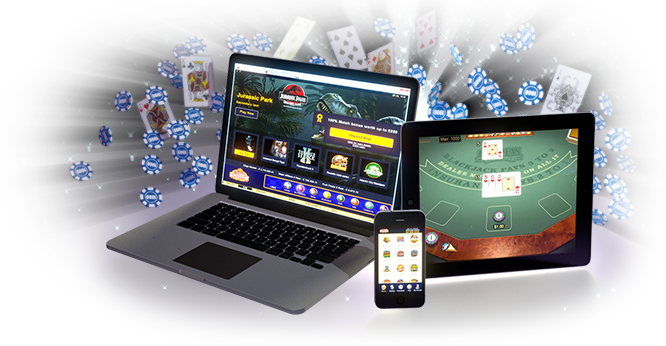 Play live online casino games updated at the most popular website