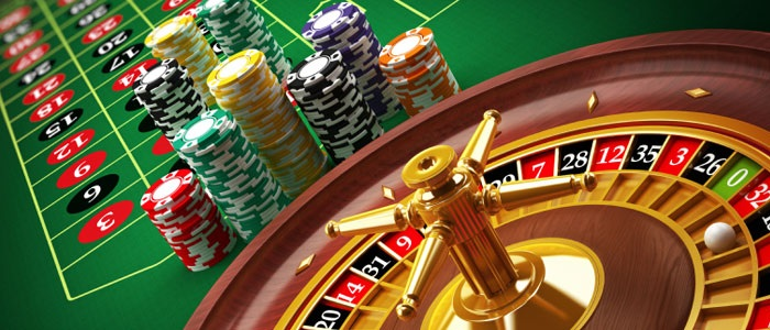Best new england casinos