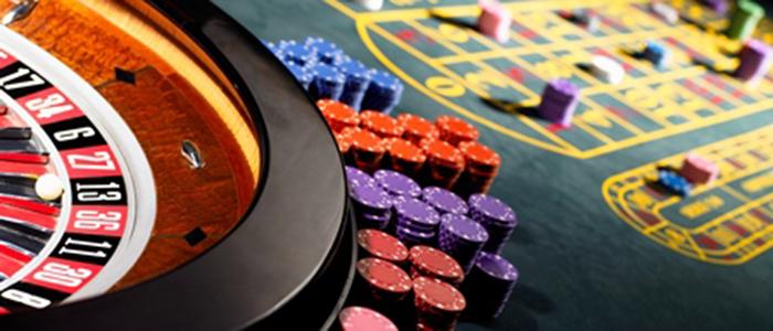Gambling dubai legal