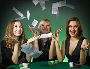 encourage casino lovers