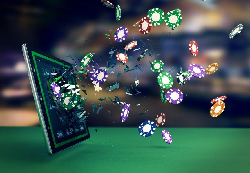 online casino experiences