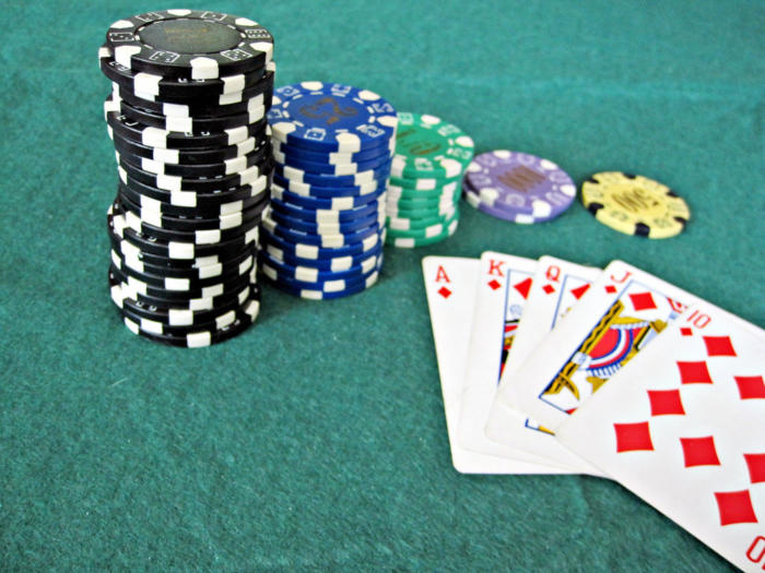 new casinos game
