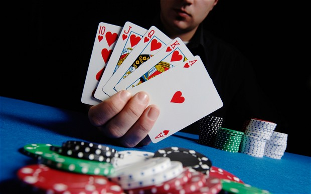 Online Betting What Players Have to Say About Joker Poker from Agen Domino