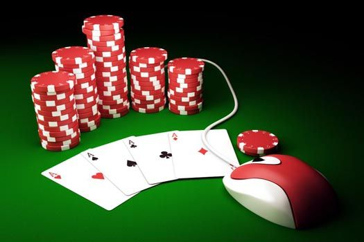Casinos Online - Picking Out the Correct Option