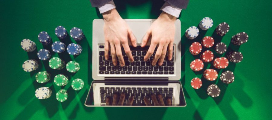Online Casinos Are The Latest Sensation In Internet