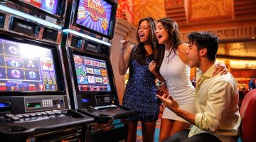 Look for in Online Gambling