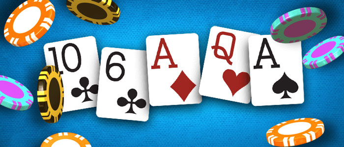 Uploading the Significance of Agen Poker Taking into account the features provided in the game