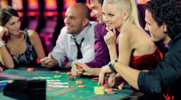Handle Casino Games Online