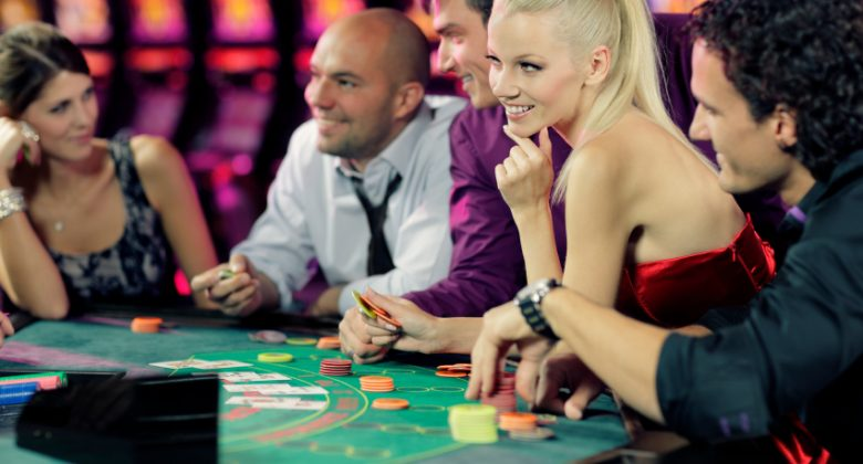 Handle Casino Games Online