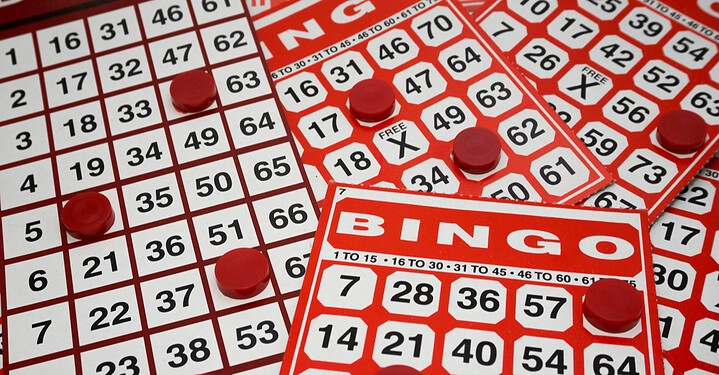 fantastic bingo offers