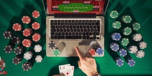 Poker Game Deposit Bonuses