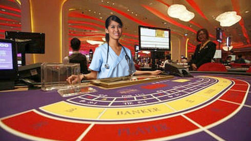 osses in gambling should be the same as when you pay for gas, entertainment, or other services.