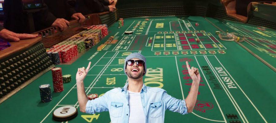 3 card gambling games